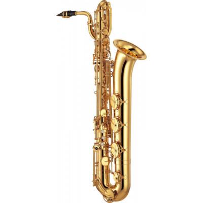 Saksofon barytonowy Yamaha YBS-32 E