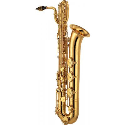Saksofon barytonowy Yamaha YBS-62 E