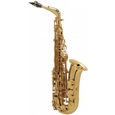 Saksofon altowy Selmer Super Action 80 SerieII GG