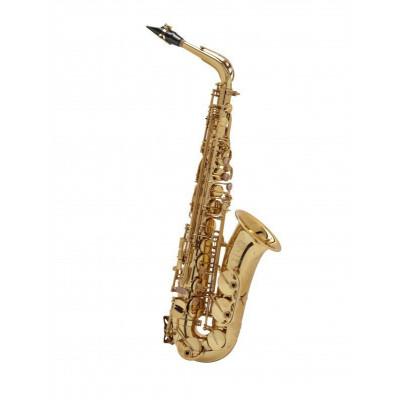 Saksofon altowy Selmer Serie III GG