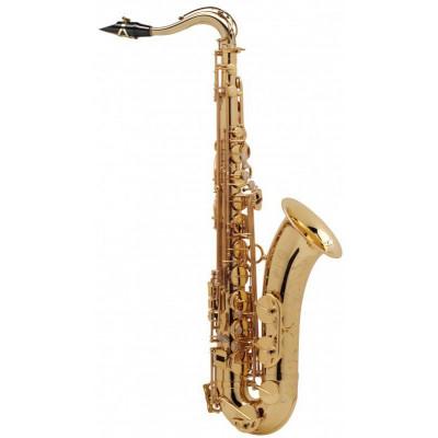 Saksofon tenorowy Selmer Super Action 80 SerieII GG