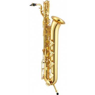 Saksofon barytonowy Jupiter JBS-1000