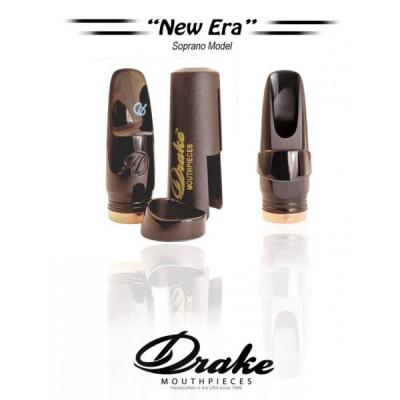 """Ustnik do saksofonu sopranowego Drake New Era Soprano NES .070"""""""