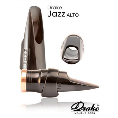 Ustnik do saksofonu altowego Drake Vintage Resin Jazz Alto VRJA 6