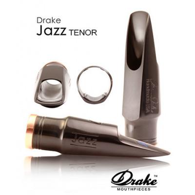 Ustnik do saksofonu tenorowego Drake Vintage Resin Jazz Tenor VRJT 8