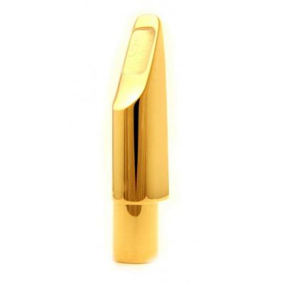 Ustnik do saksofonu altowego Guardala Reborn Studio Gold Plated