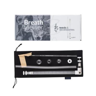 Przyrząd do ćwiczeń oddechowych - BreathViewer