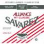 Struny Savarez 540R normal tension