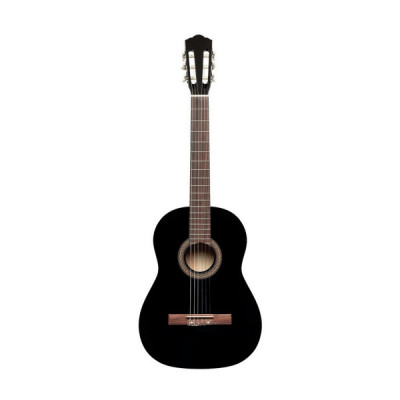 Gitara klasyczna Stagg SCL50-BLK 3/4