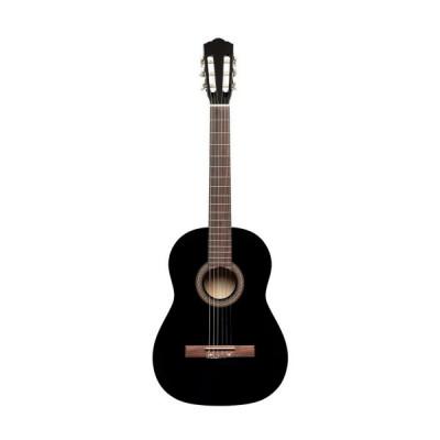 Gitara klasyczna Stagg SCL50-BLK 4/4