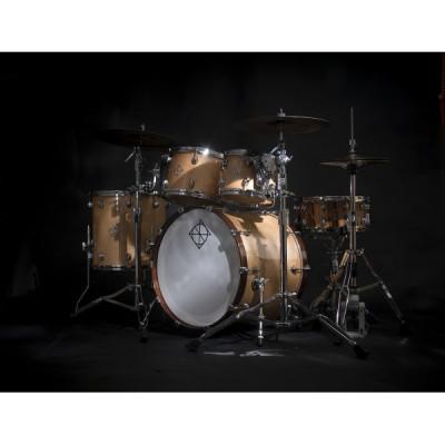 DIXON PODCSTM 422-01 (N) zestaw perkusyjny bez hardware'u