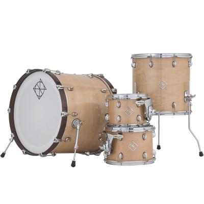 Zestaw perkusyjny bez hardware'u Dixon PODCSTM 422-01 (N)