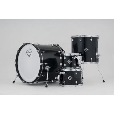Zestaw perkusyjny bez hardware'u Dixon Spark PODCSTM 422-01 (PB)