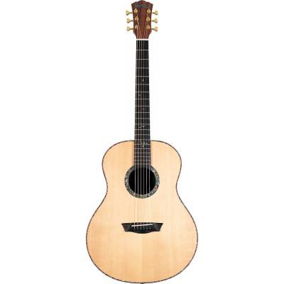 Gitara elektroakustyczna Washburn BTS C56 SCE (N)