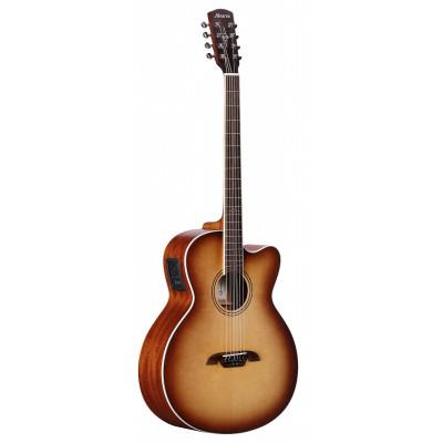 Gitara elektroakustyczna Alvarez ABT 60 8 CE (SHB)