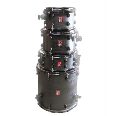 zestaw perkusyjny shell set PREMIER XPK FAST FIVE 20 (BAS)