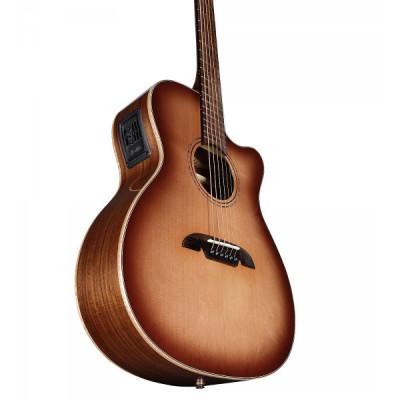 Gitara elektroakustyczna Alvarez AFA 95 CE (SHB)