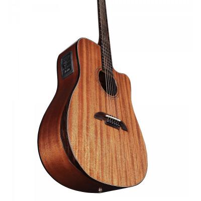 Gitara elektroakustyczna Alvarez ADM 66 CE AR (N)