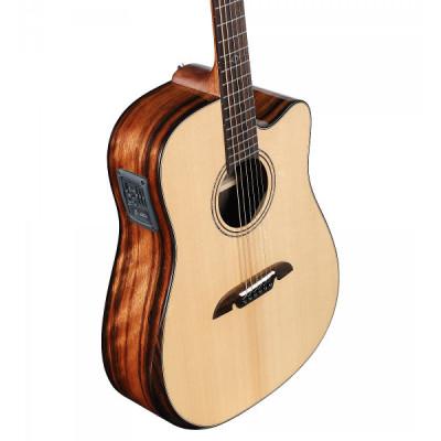 Gitara elektroakustyczna Alvarez ADE 90 CE AR (N)