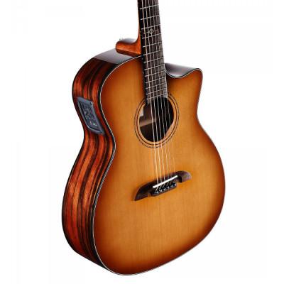 Gitara elektroakustyczna Alvarez AGE 95 CE (SHB)