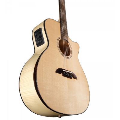 Gitara elektroakustyczna Alvarez AGFM 80 CE AR (N)