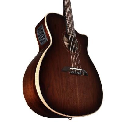 Gitara elektroakustyczna Alvarez AGW 77 CE AR (SHB)