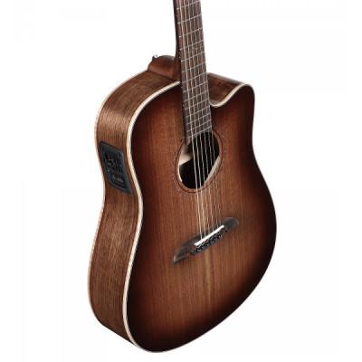 Gitara elektroakustyczna Alvarez ADWS 77 CE (SHB)