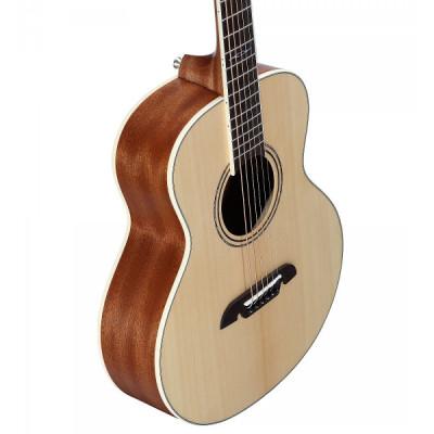 Gitara elektroakustyczna Alvarez LJ 2 E (N)