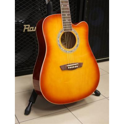 Gitara akustyczna Washburn WA 90 C (TS)