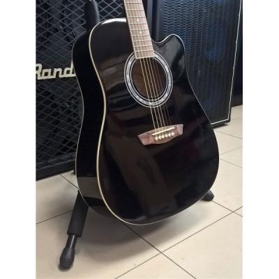 Gitara akustyczna Washburn WA 90 C (B)
