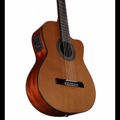Gitara elektroklasyczna Alvarez AC 65 HCE (N)