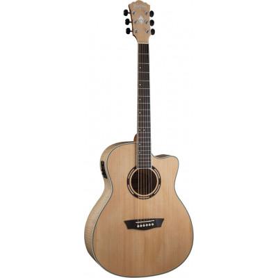 Gitara elektroakustyczna Washburn AG 40 CE (N)