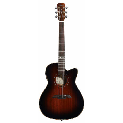 Gitara elektroakustyczna Alvarez MFA 66 CE (SHB)