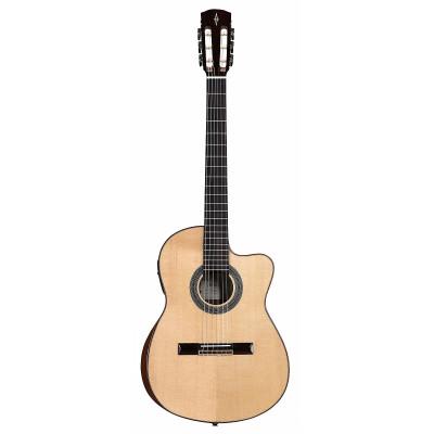 Gitara elektroklasyczna Alvarez CC 7 HCE AR (N)