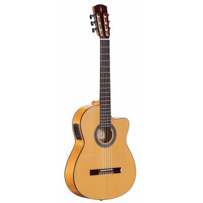 Gitara elektroklasyczna Alvarez CF 6 CE (N)