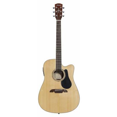 Gitara elektroakustyczna Alvarez AD 70 W CE (N)