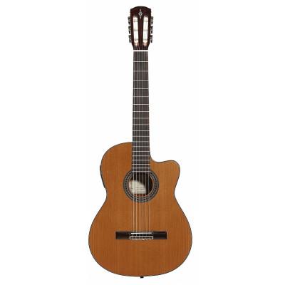 Gitara elektroklasyczna Alvarez AC 65 CE (N)