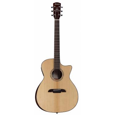 Gitara elektroakustyczna Alvarez AG 60 CE AR (N)