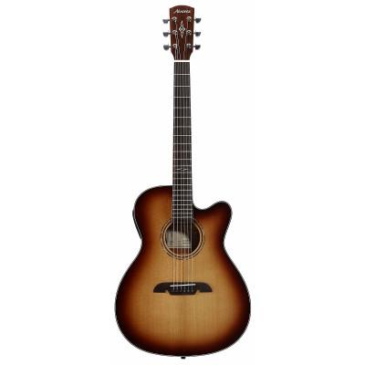 Gitara elektroakustyczna Alvarez AF 60 CE (SHB)