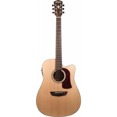 Gitara elektroakustyczna Washburn HD 100 SW CE (N)