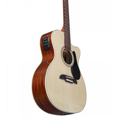 Gitara elektroakustyczna Alvarez RF 26 CE (N)