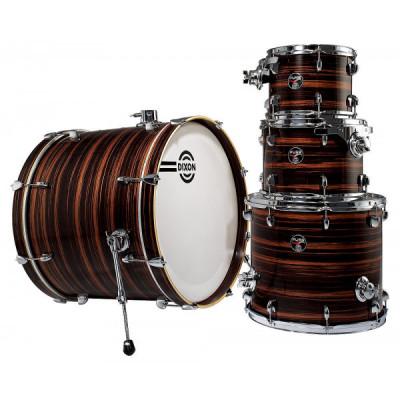 Zestaw perkusyjny bez hardware'u Dixon PODFL 422 (ZB)