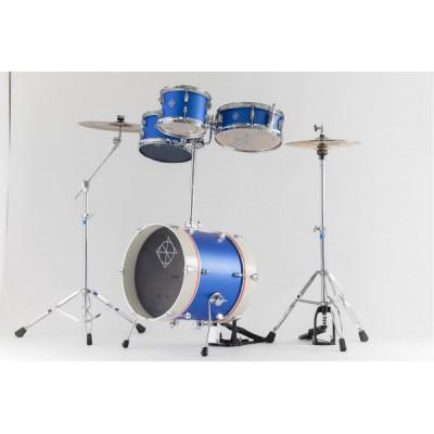 Zestaw perkusyjny bez hardware'u Dixon PODJ 516 S (PB)