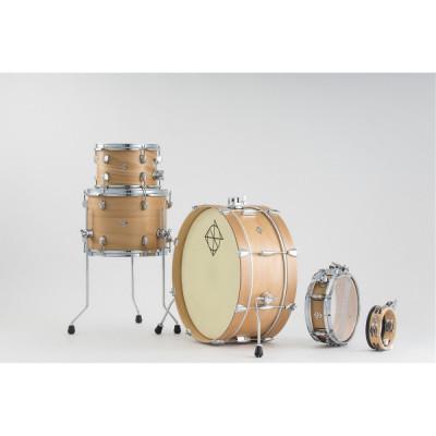 Zestaw perkusyjny bez hardware'u Dixon PODL 520 S (N)