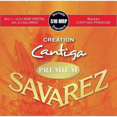 komplet strun do gitary klasycznej Savarez SA 510 MRP