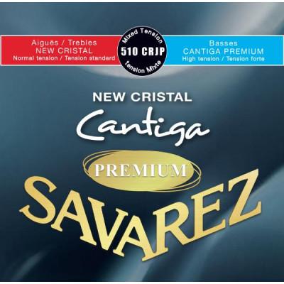 Komplet strun do gitary klasycznej Savarez SA 510 CRJP