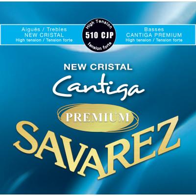 Komplet strun do gitary klasycznej Savarez SA 510 CJP