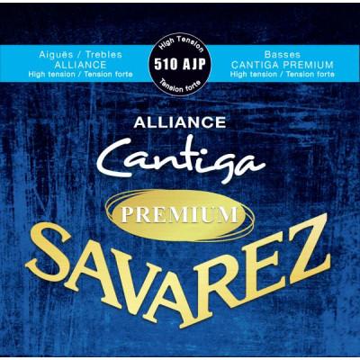 Komplet strun do gitary klasycznej Savarez SA 510 AJP