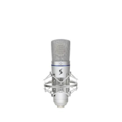 Mikrofon pojemnościowy Stagg SUSM50 USB