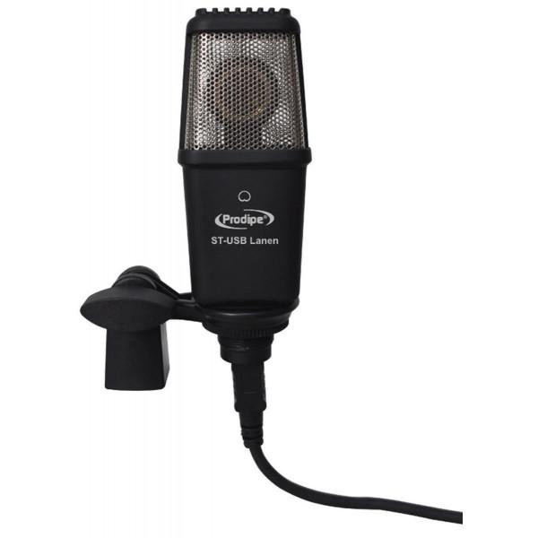 Mikrofon pojemnościowy Prodipe ST-USB